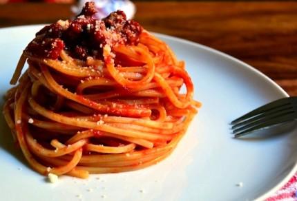 spaghettiallachitarra